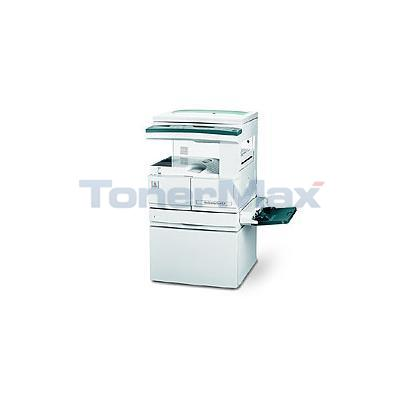 Xerox WorkCentre Pro 416-p
